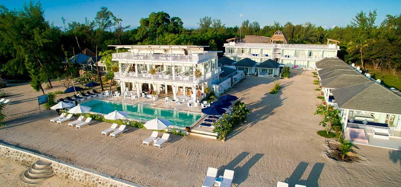 Hotel Gili Air And Restaurant